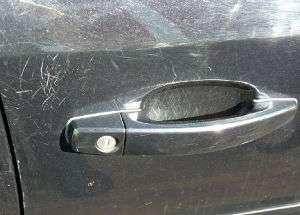 paint correction fix scratches, paint marks on cars vehicles rockhampton (1)