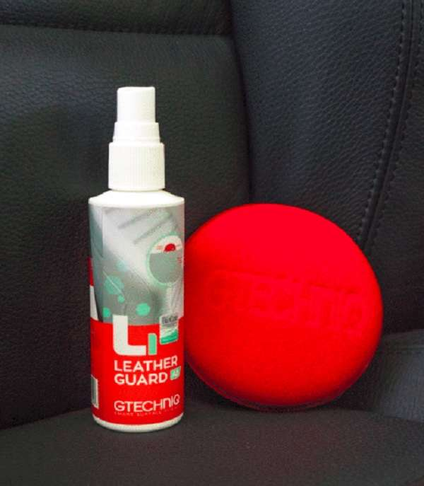 Interior Car & Vehicle Cleaning, Detailing & Protection Rockhampton Gladstone Yeppoon 1